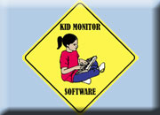 Kidmonitor Child Protection Software